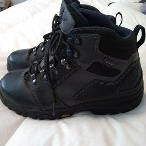 DAnner Vicious Gore-Tex Safety Boots Size 8